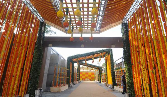 Simple wedding decoration ideas for reception image junglespirit Choice Image
